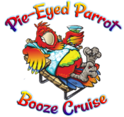 Myrtle Beach Booze Cruise | Happy Hour Cruise